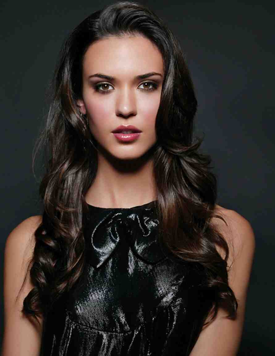 odette, annable, photo